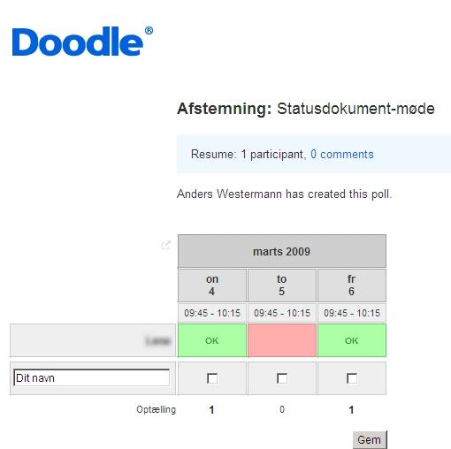 Doodle.com