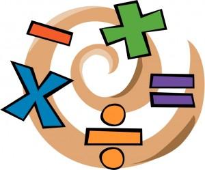 Masser af matematik