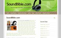 Free Sound Clips   SoundBible.com
