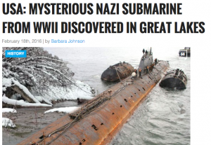 USA__Mysterious_Nazi_submarine_from_WWII_discovered_in_Great_Lakes_World_News_Daily_Report